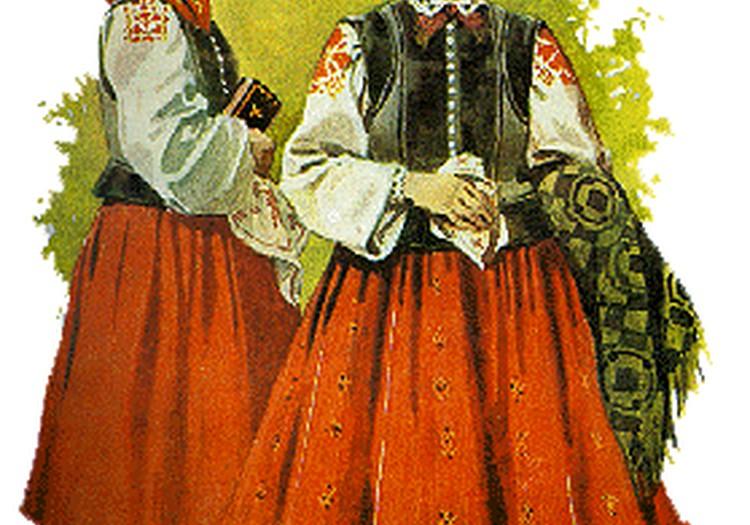 Mātes dienas speciālizlaidums - latviešu mātes