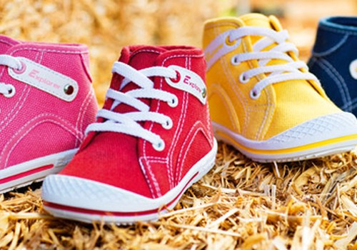 VIKTORĪNA: Pārbaudi,ko zini par Chicco un apaviem