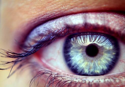 Jūsu skaistās acis apskatītas!