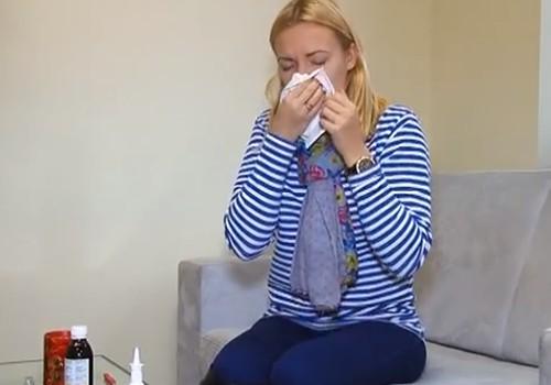 Profesors Padomiņš iesaka VIDEO: saaukstēšanās profilaksei un ārstēšanai