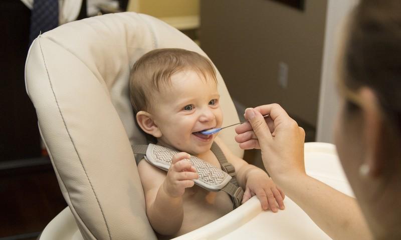 Mazuļu ēdināšanas ceļvedis