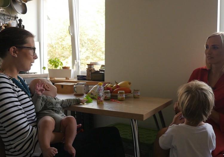Dabiska mazuļa attīstība: Vai mamma zīdīšanas laikā drīkst ēst visu?