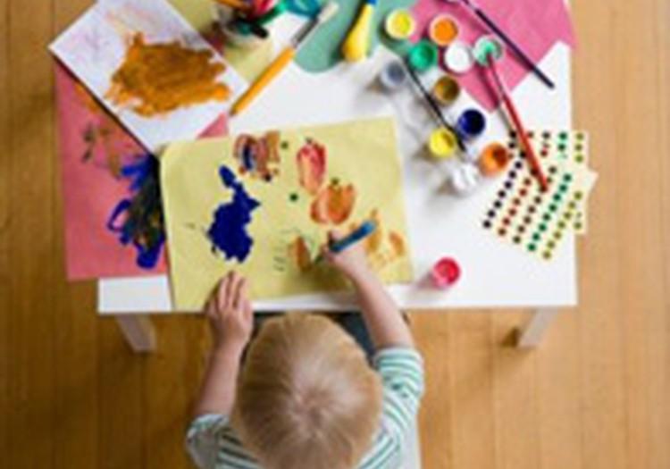 Kad ir īstais vecums mākslinieka talanta attīstīšanai?