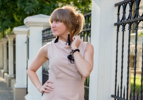 Sieviešu vieglo tērpu šūšana: iemācies šūt līdz pavasarim! 1 brīva vieta šūšanas skolai no OTRDIENAS!
