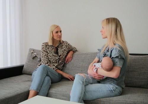 Ārsta ieteikumi, kā parūpēties par savu ādu grūtniecības laikā un arī pēc dzemdībām