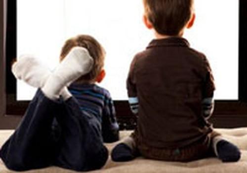 TV ietekme uz bērnu. Pediatres Annas Birkas viedoklis.