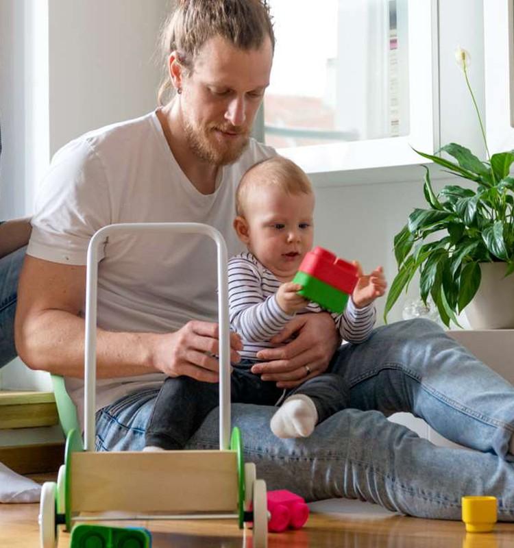 Izvēloties mājokli, jāatrod balanss starp esošajām prasībām un nākotnes vajadzībām