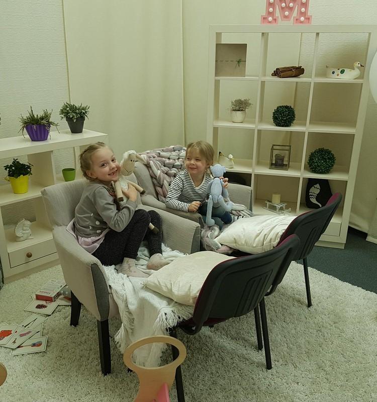 Ģimenei un bērniem draudzīga darba vieta. Vai Tev tāda ir?