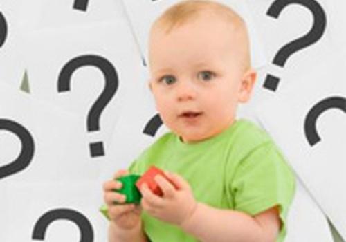 Kāds bija Tava mazuļa pirmais vārdiņš?