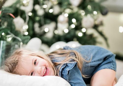 Saņem skaistākās Ziemassvētku fotogrāfijas! Ziemassvētkos īpašās fotosesijas