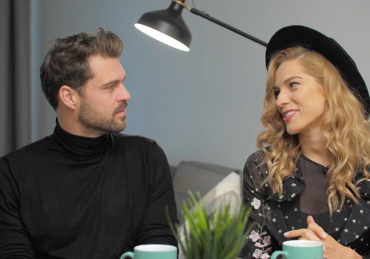 20. septembra Māmiņu Kluba TV raidījuma lielajā intervijā - Lelde un Aivis Ceriņi