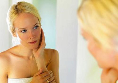 Veselīga sejas āda arī ziemā: tas ir iespējams