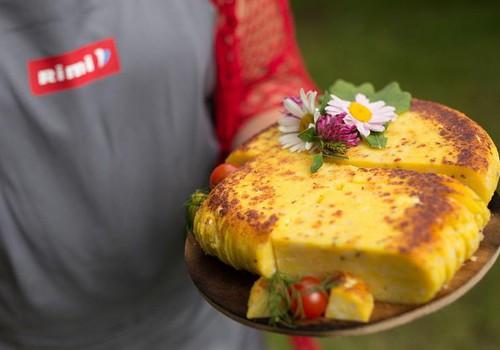 Izmēģini – 3 gardāko mājās sieto Jāņu sieru receptes