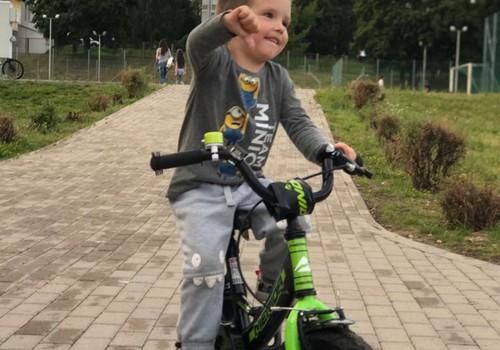 Gustava attīstības ceļš no līšanas līdz staigāšanai