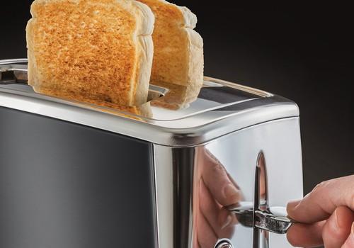Gardas brokastu maizītes arī Tavās mājās! Konkursā balvā Russel Hobbs tosteris