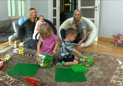 Ar ko labprātāk rotaļājas zēni un ar ko meitenes? Rotaļu VIDEOieteikumi no eksperta