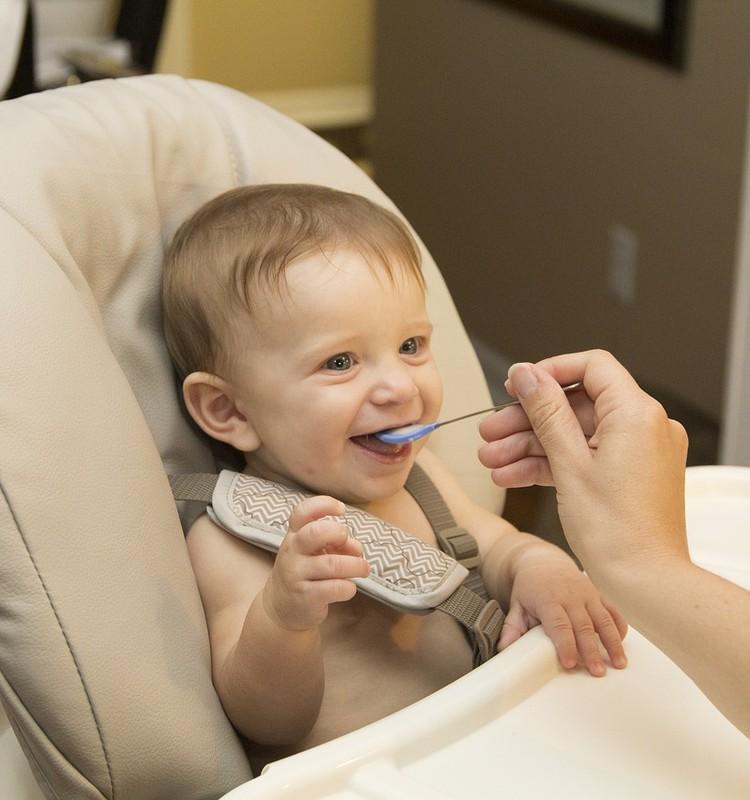 Mammas iesaka: Receptes 5 ēdieniem, kas garšo mazuļiem