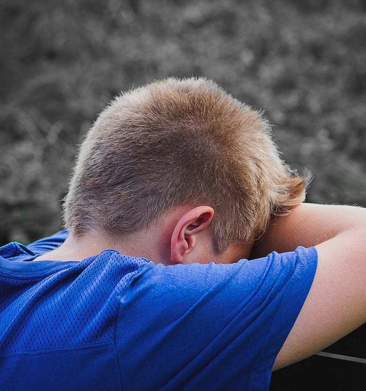 Otrā nedēļa skolā - puņķi un asaras