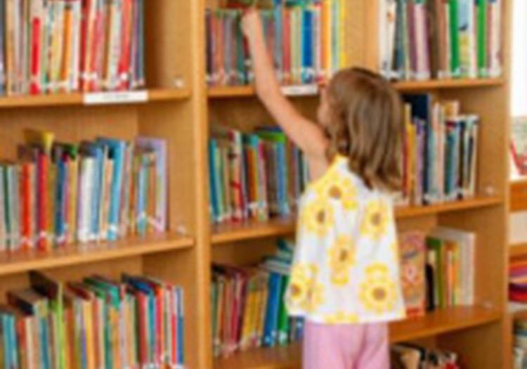 Kā mudināt bērnus lasīt grāmatas?