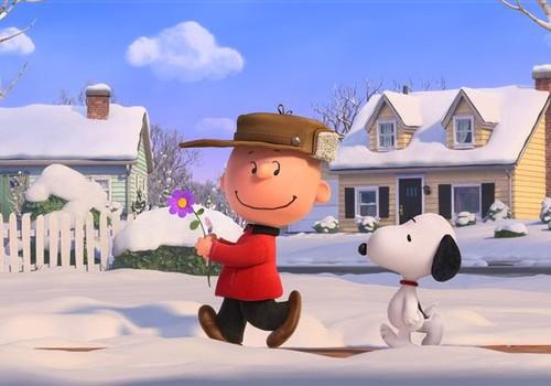 """Skatīsimies kopā """"Bērnu Rītā"""" animācijas filmas par jautro sunīti Snūpiju!"""