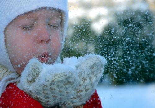 Pasargā savu un mazuļa ādu no ziemas ietekmes ar Altermed
