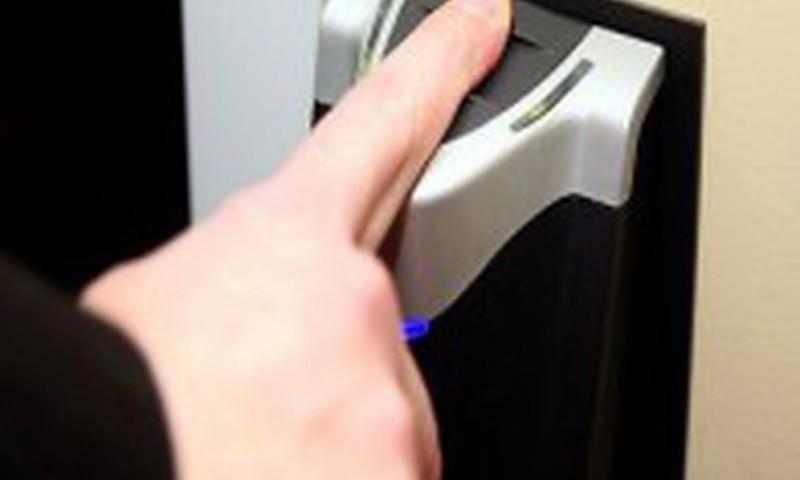 Āgenskalna sākumskolā ievieš biometrijas drošības sistēmu