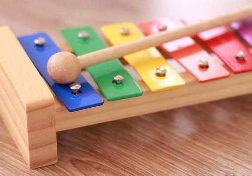 Rotaļas ar mūziku - jauna rotaļāšanās pieredze