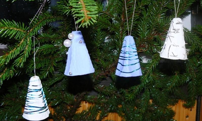 Ko tu zini par Ziemassvētku eglītes pirmssākumiem?