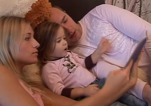 03.08.2014.TV3: bērnu talantu attīstīšana, jaundzimušā vannošana, grāmatu lasīšana bērniem