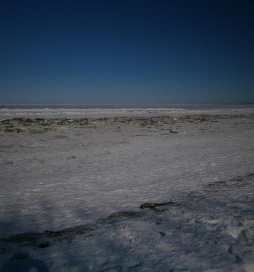 Jūrmalas ziemas.