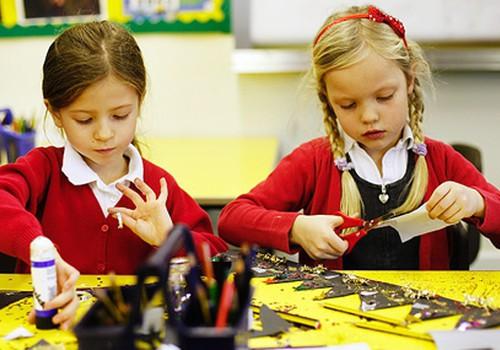 Britu skolēniem mācīs pārvarēt dzīves grūtības
