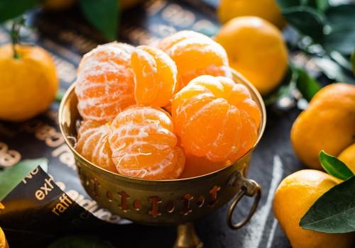 Klāt mandarīnu laiks. Kas tajos tik vērtīgs?