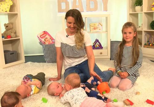 17.09.2017.TV3: Māmiņu Kluba bērnudārzs, bērniņa higiēna, pirmais piebarojums, konservēšana