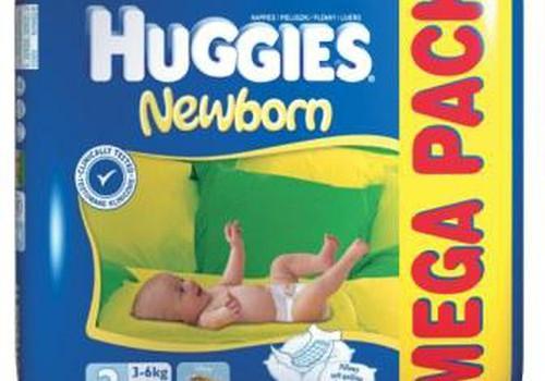 Iesaki savu tēmu Māmiņu Kluba Grūtnieču dienai un laimē Huggies Newborn lielo iepakojumu!
