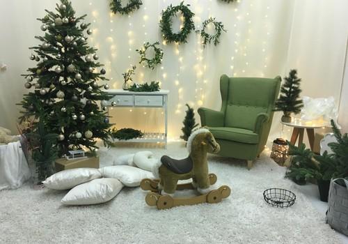 Ziemassvētku pasākumi Māmiņu Klubā 21., 22., 23.decembrī: rezervē vietu savam svētku brīnumam!