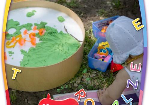 BLOGU KONKURSS: Pastāsti, kā ar rotaļāšanos Tu veicini sava mazuļa attīstību
