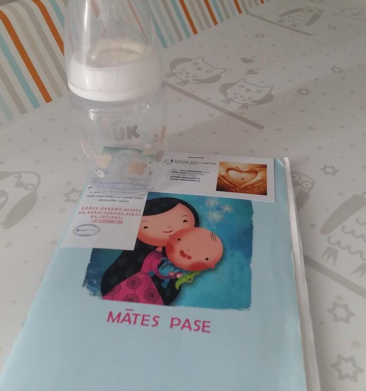 Gaidību dienasgrāmata: pirmais ģenerālmēģinājums gaidot mūsu simtgades bērniņu