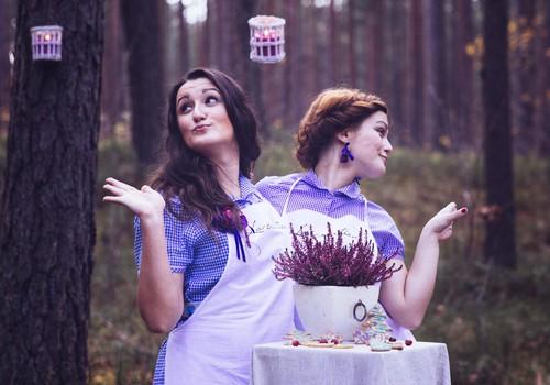 Mammu Bizness: LaCreation - meitenes, kas rada sirdssvētkus!