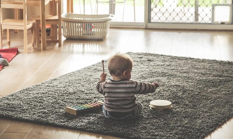 Kādu mūziku klausīties pašiem mazākajiem?