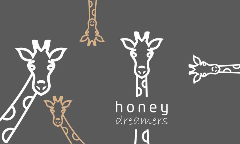 Laimē gultiņu no Honey Dreamers 350 EUR vērtībā!