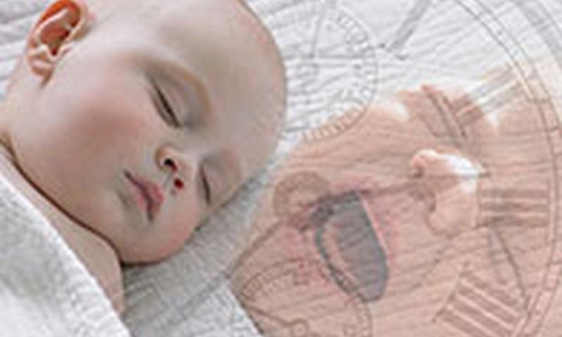 Kā dienas režīms var palīdzēt Tavam mazulim?