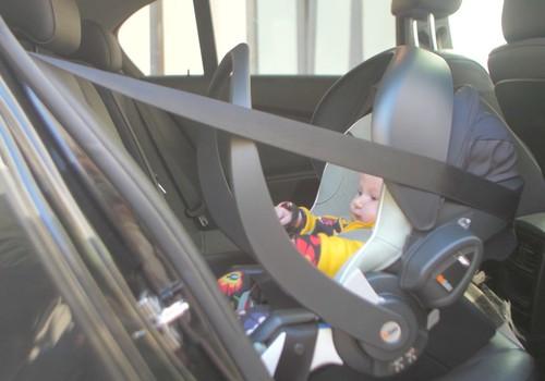 Superbēbis 2020: Uzzini, kā izvēlēties bērnam drošu auto sēdeklīti!