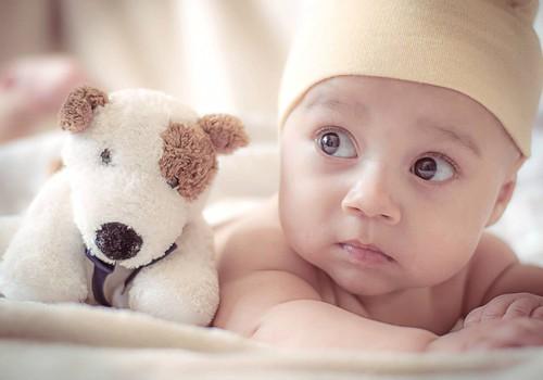 5 ieteikumi zīdaiņu apģērbu mazgāšanai