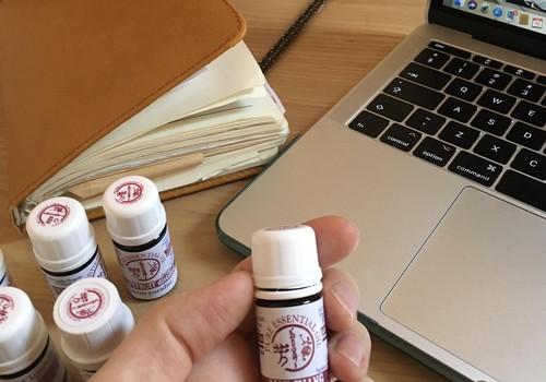 Kā deguns man var palīdzēt koncentrēties darbam?