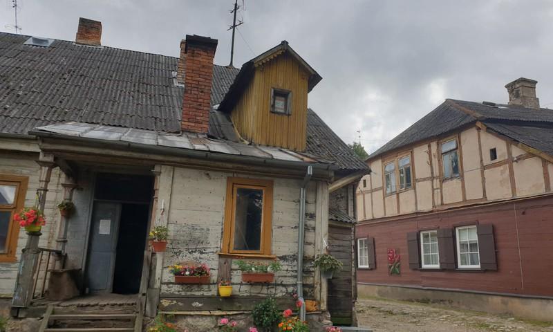Pieturvieta - Bauska