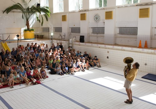 Valmieras vasaras teātra festivālā arī šogad 7 pirmizrādes visai ģimenei