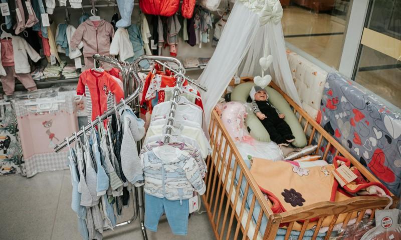 Viss pirmsdzemdību somai, māmiņai un mazulim vienuviet