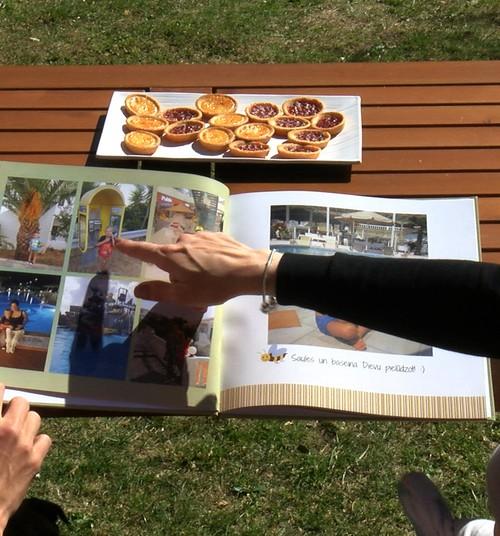 VIDEOieteikumi no māmiņas,kā veidot CEĻOJUMU fotogrāmatu