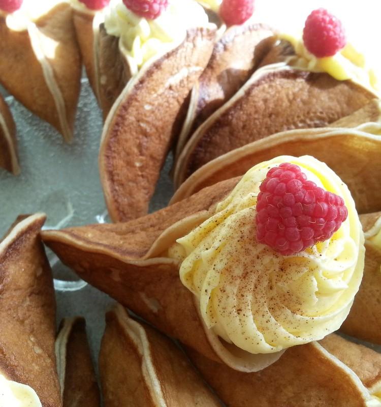 Pankūciņas-kūciņas ar āboliem un ķirbi