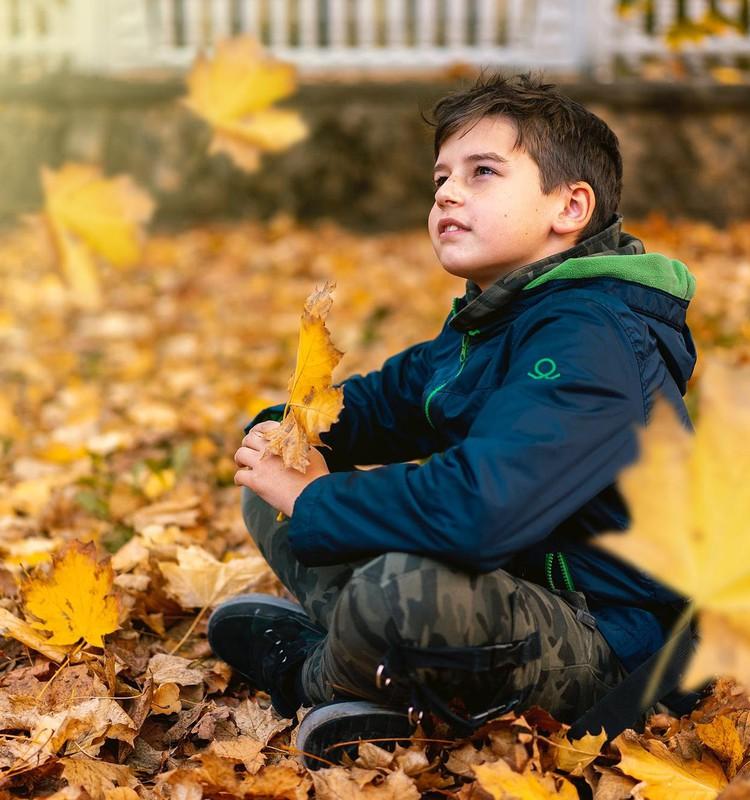 Kad bērns ir pietiekami liels, lai viens pats ietu uz skolu?